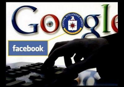 Facebook Is Truly A Dream Come True For The CIA....