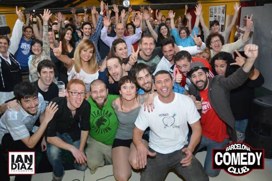 comedy-club