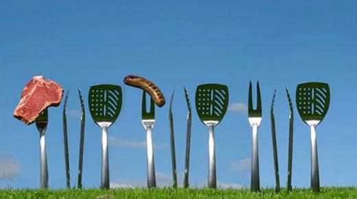 La élite pro-despoblación invierte en alternativas a la carne hechas con ingredientes OGM tóxicos
