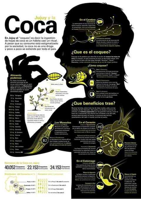 LA COCA SE VENGA HOY DE SUS VERDUGOS